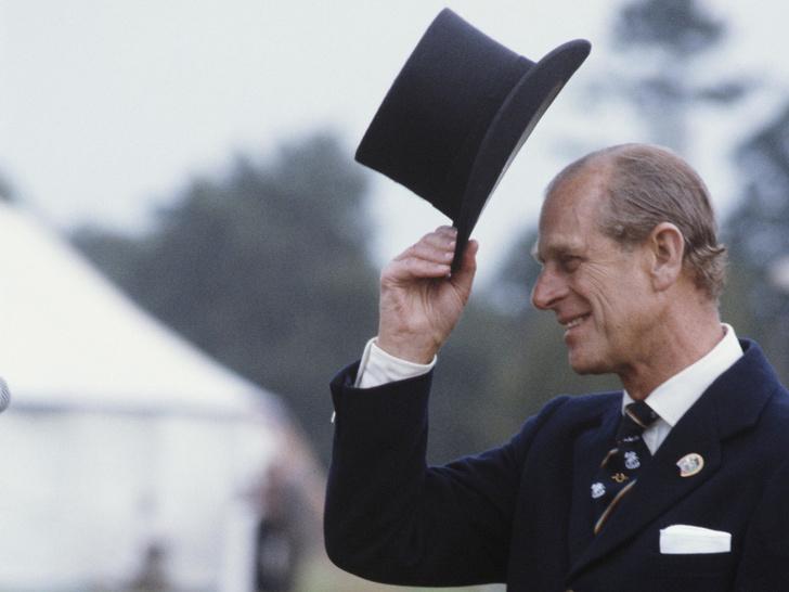 Фото №2 - Вторая дочь: как принц Филипп помогал Диане стать частью королевской семьи
