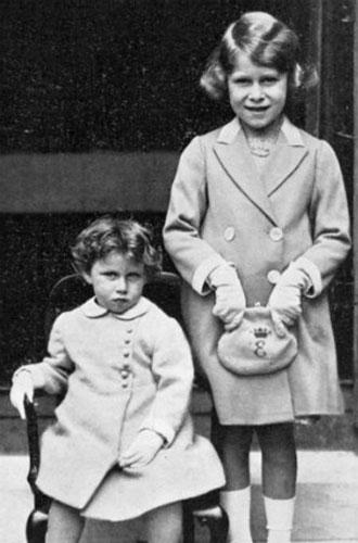 Фото №8 - Королева Елизавета II: история в фотографиях