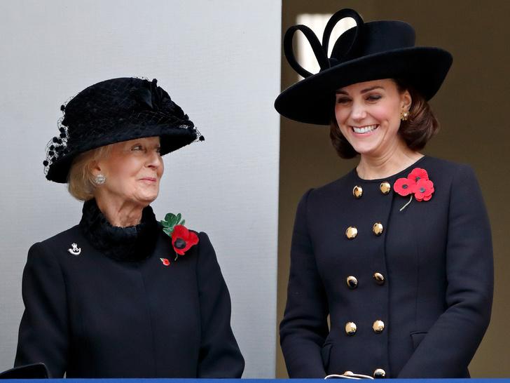 Фото №3 - Вовсе не Елизавета: кто из королевской семьи был настоящей ролевой моделью для принцессы Дианы