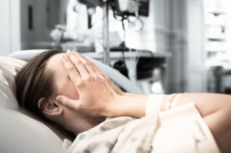 Эндометриоз: симптомы и диагностика