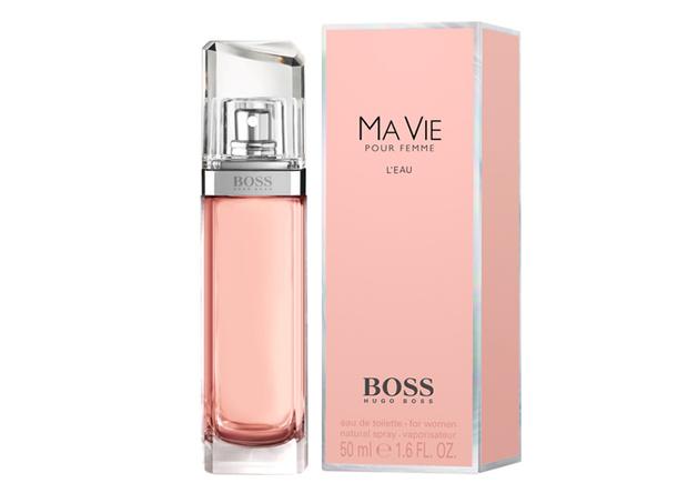 Фото №6 - Чем пахнуть этой весной: 7 новых ароматов в розовом цвете