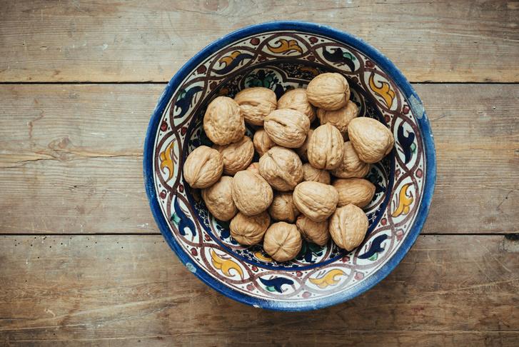 Фото №1 - Названа польза грецких орехов
