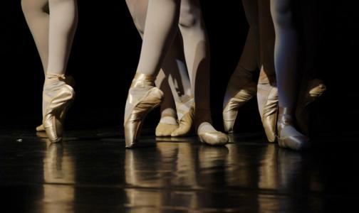 Фото №1 - Ученикам балетной школы советовали курить, чтобы не толстеть