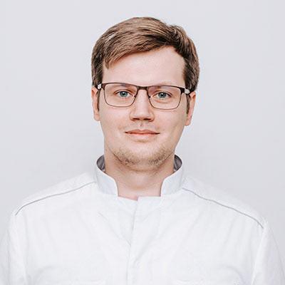Антон Вадимович Ёлкин