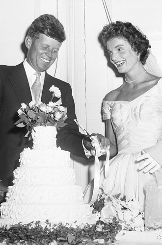 Фото №7 - Безупречная сестра Жаклин Кеннеди: как Ли Радзивилл искала любовь, успех и саму себя