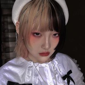 Фото №6 - Мило и жутко: почему японские подростки обожают «больной кавай»