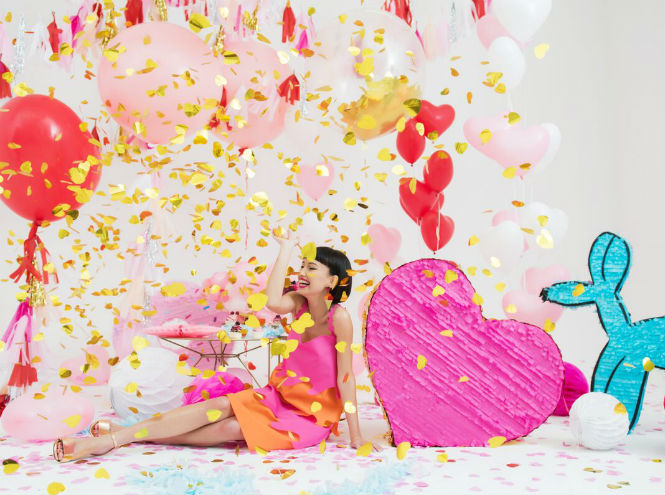 Фото №5 - Идеи декора ко Дню Святого Валентина от BeCreate