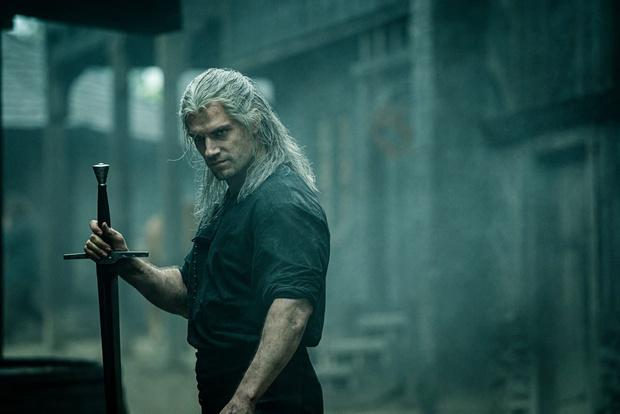 Фото №1 - Вышел финальный трейлер «Ведьмака» и названа точная дата премьеры