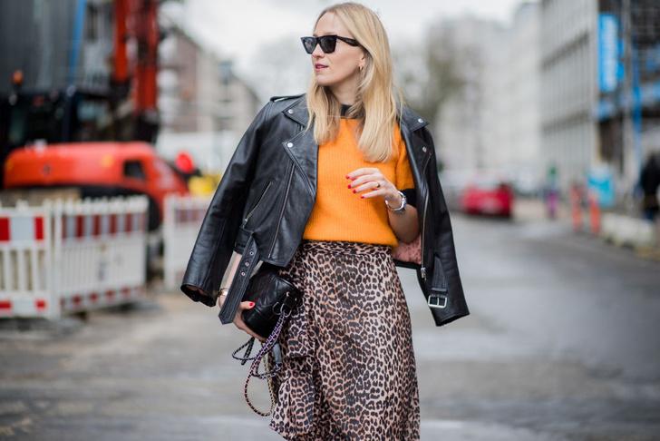 Фото №1 - Возвращение легенды: как носить леопардовый принт и не выглядеть пошло?