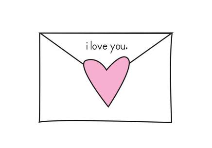 Фото №4 - Гадаем на любовных письмах: какой комплимент тебе сегодня сделают?