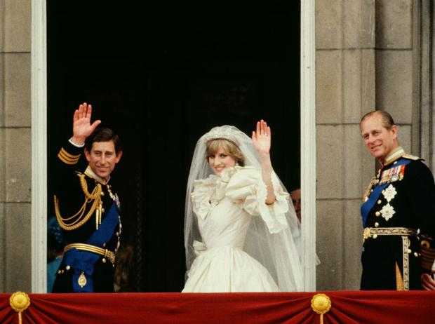 Фото №2 - Последняя надежда: что принц Филипп сказал Диане, когда узнал об изменах Чарльза
