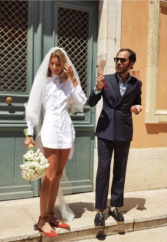 Фото №6 - Львиная доля: что в астрологии означает дата вашей свадьбы?