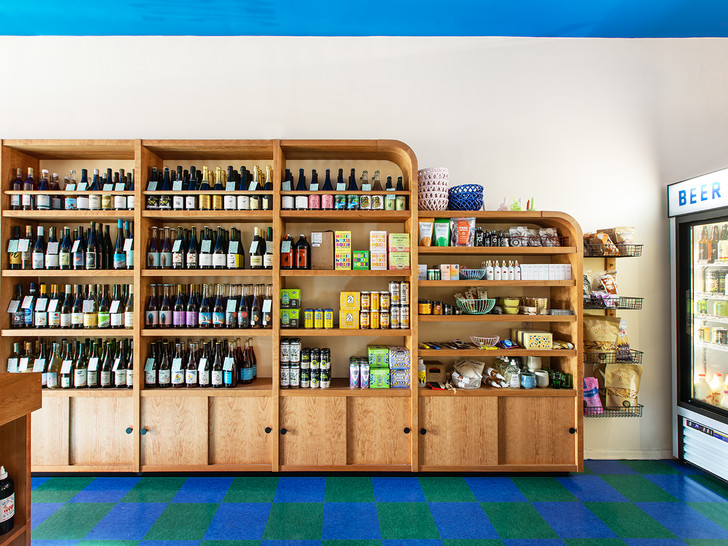 Фото №2 - Магазин Wine and Eggs в Лос-Анджелесе