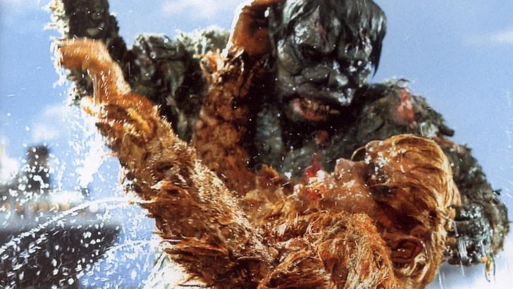Фото №6 - 10 любимых фильмов ужасов Квентина Тарантино