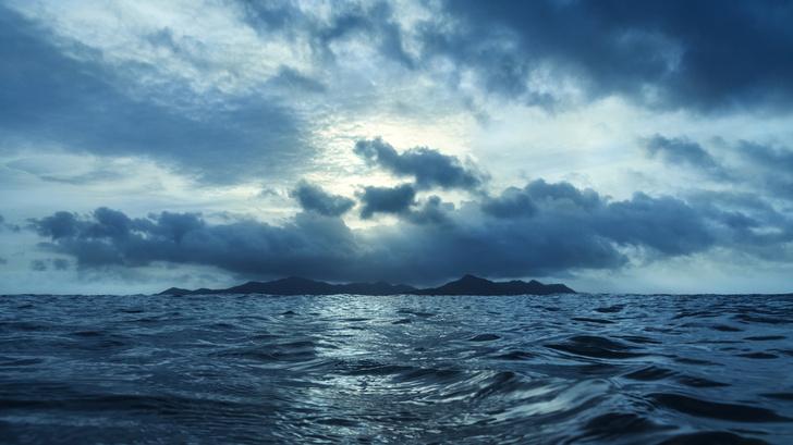 Фото №1 - В Индийском океане обнаружена «мертвая зона»