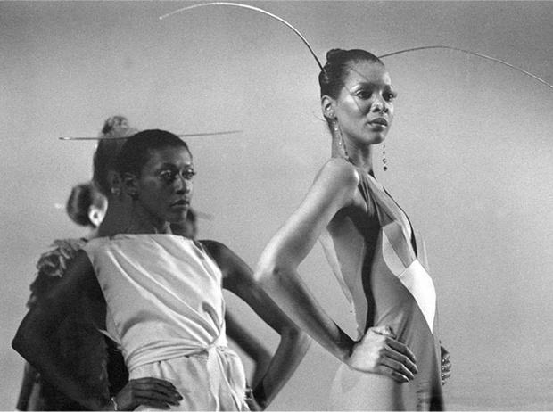 Фото №9 - Битва за Версаль: ночь, навсегда изменившая историю haute couture