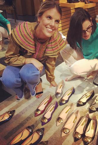 Фото №8 - 6 модных советов от Вирджинии Чедвик-Хили, стилиста герцогини Кейт
