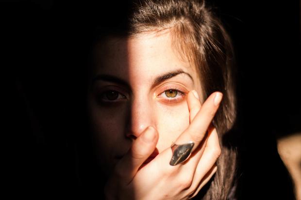 Фото №4 - Тест. Цвет глаз и характер