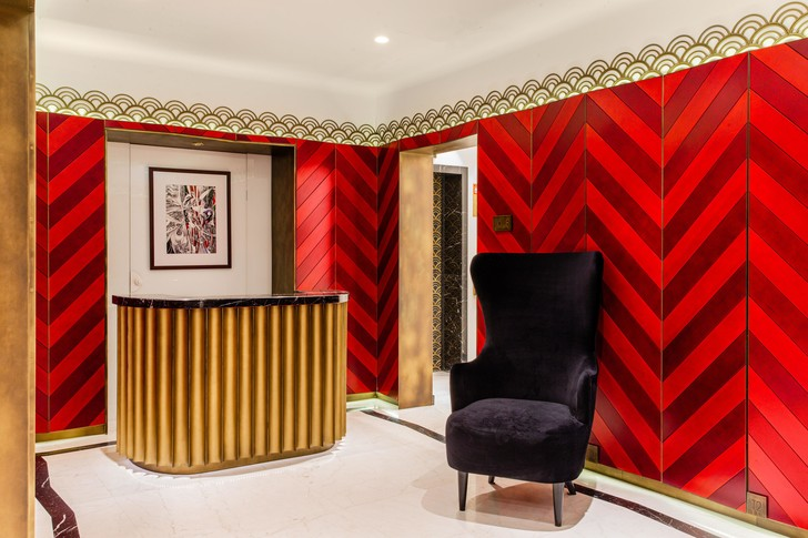 Фото №5 - Новые клубные дома Turandot Residences и Artisan на Арбате