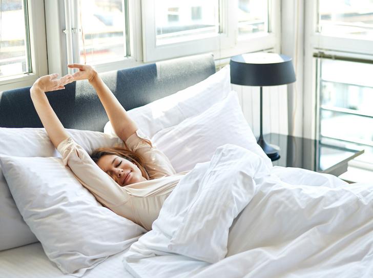 Фото №1 - Как избавиться от аллергенов в спальне