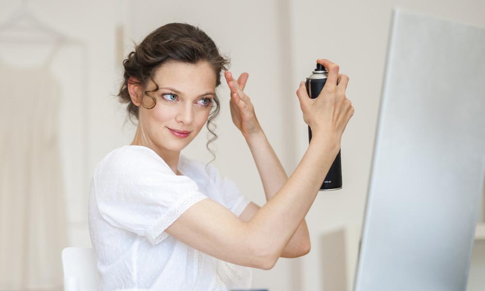 Гель, воск, мусс или лак: выбираем средство для каждого типа волос