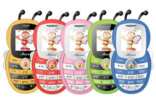 Фото №7 - Малыш на связи: мобильный телефон для ребенка