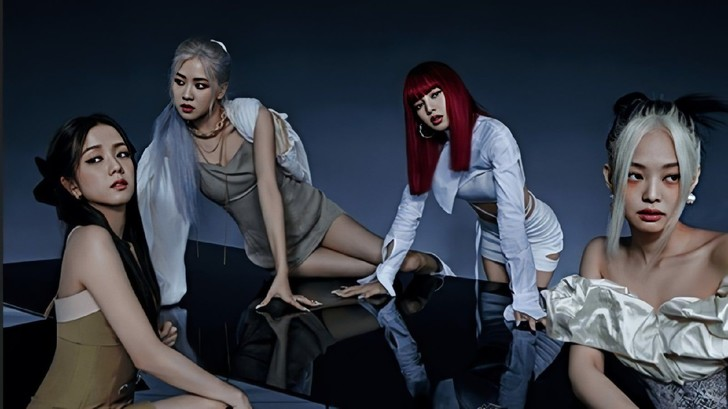 Фото №3 - Топ-20 самых популярных k-pop групп в мире 🔥