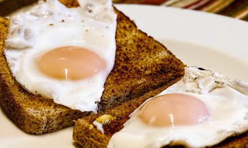 Фото №1 - Американские диетологи: холестерин в продуктах не опасен