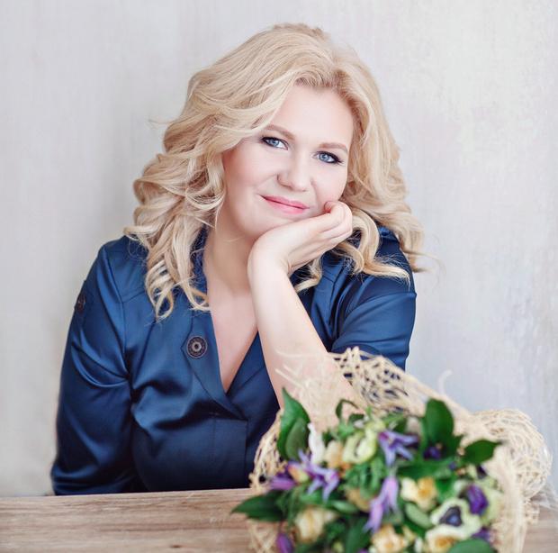 Фото №1 - Ольга Савельева: «Если есть, кого любить, вам ни один кризис не страшен»
