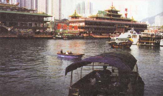 Фото №2 - «Гон хей фатт чой», или С новым годом, Гонконг!