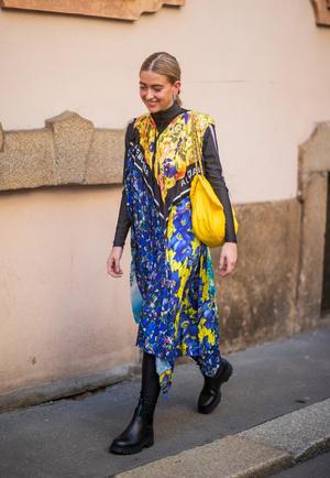 Фото №9 - Кэрри Брэдшоу нашего времени: почему все влюблены в стиль блогера Эмили Синдлев
