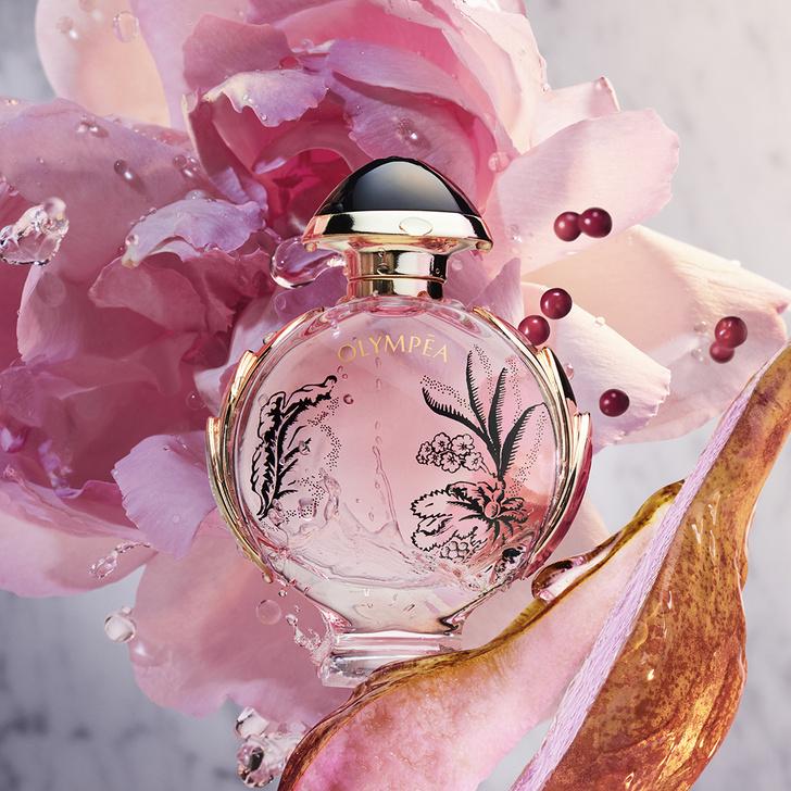 Фото №1 - Роза— для нее, лимон— для него: новые парные ароматы Paco Rabanne