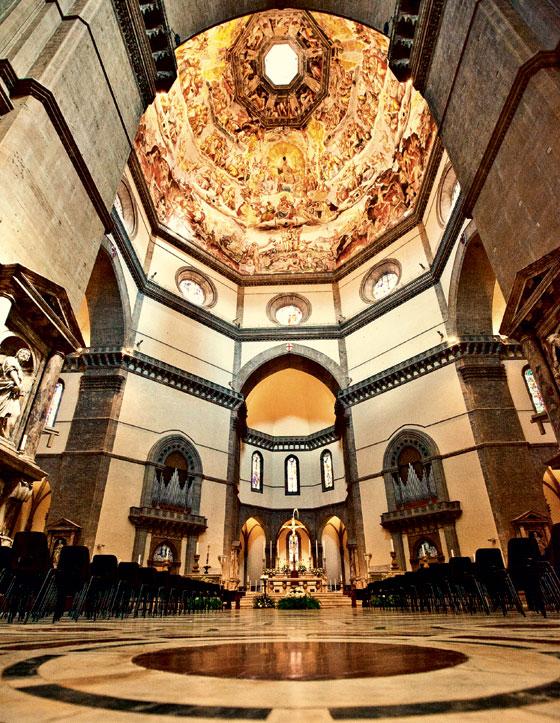 Фото №6 - 15 Дамских соборов