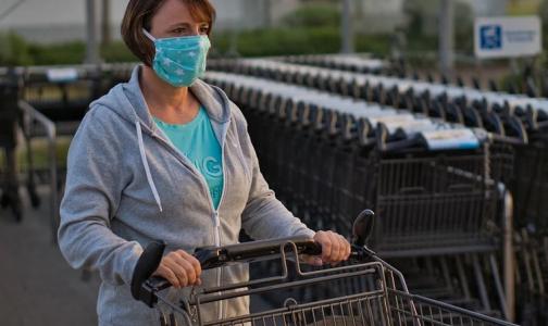 Фото №1 - Роспотребнадзор не нашел коронавирус в продуктах, зато обнаружил его в транспорте и магазинах