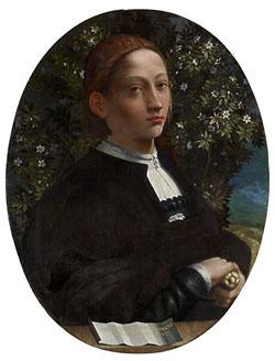 Фото №2 - Лолита эпохи Возрождения