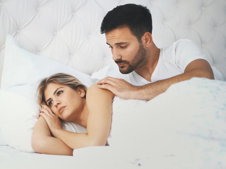 Фото №4 - Игра в имитацию: вредно ли симулировать оргазм