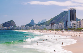 Фото №9 - 10 вещей, которые нужно знать о Бразилии