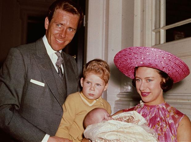 Фото №10 - Две звезды: почему распался брак принцессы Маргарет и Энтони Армстронга-Джонса