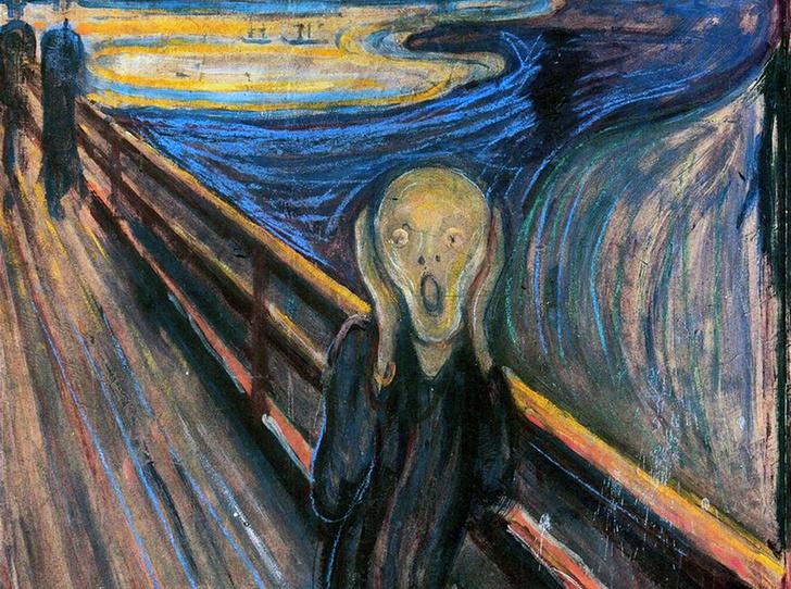 Фото №5 - От да Винчи до Куинджи: самые дерзкие и абсурдные кражи произведений искусства