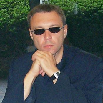 Фото №1 - Виктор Пелевин – главный интеллектуал