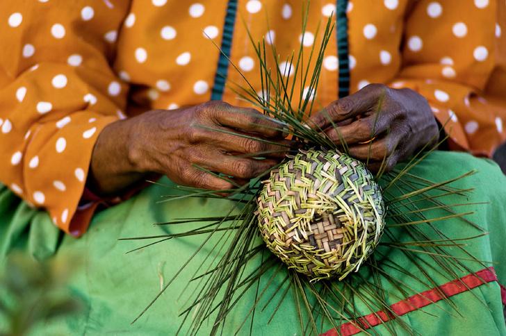 Фото №6 - Индейцы тараумара: рожденные бежать