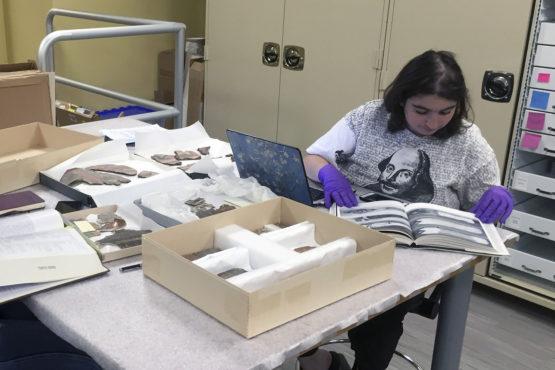 Фото №1 - Студентка раскрыла тайну имени египетской мумии