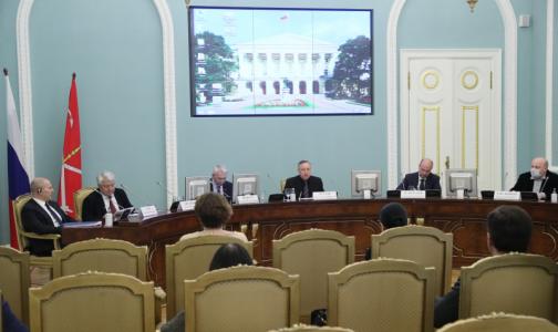 Фото №1 - Семь федеральных клиник Петербурга перепрофилируют для пациентов с COVID-19 раньше срока