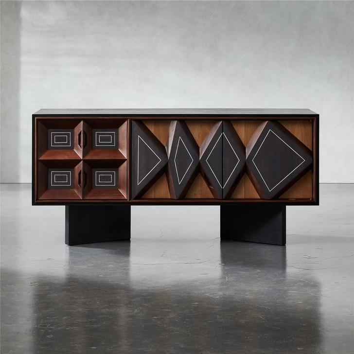Фото №7 - Коллекция мебели и аксессуаров Ленни Кравица