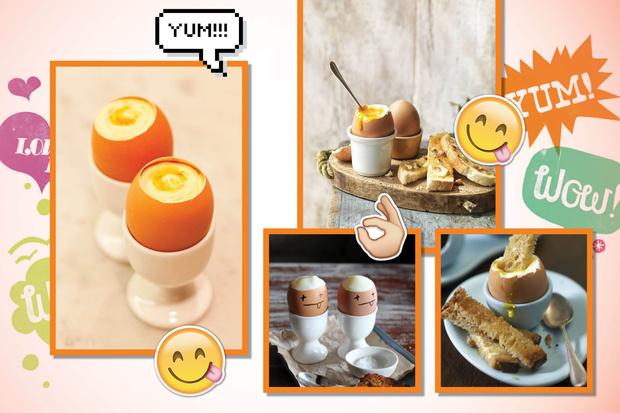 Фото №3 - 5 способов приготовить яйца на завтрак