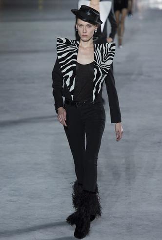 Фото №4 - Угадай, кто автор: Alexandre Vauthier Couture FW18-19