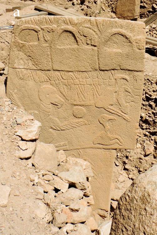 Фото №1 - В Турции обнаружены свидетельства древней катастрофы