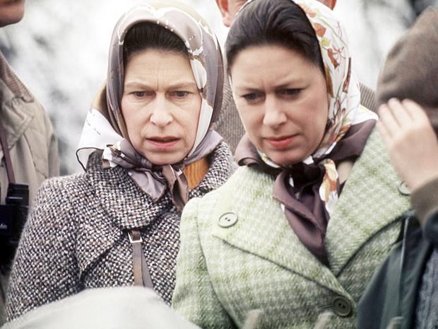Фото №3 - Стоп-слово: что принцесса Маргарет запрещала говорить в ее присутствии
