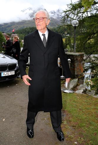 Фото №9 - Минус один принц: как прошла королевская свадьба в Швейцарии