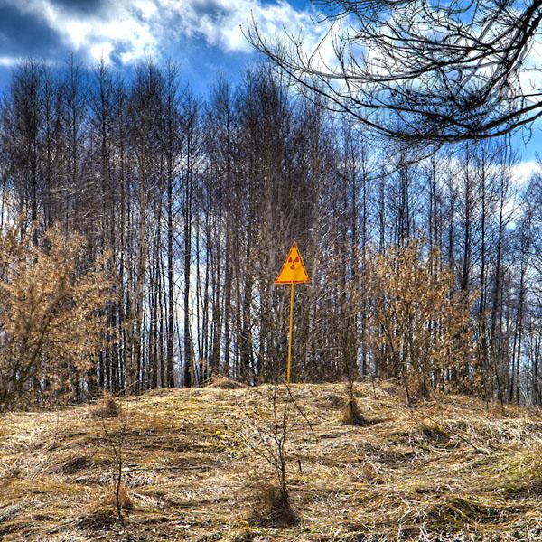 Фото №6 - Противопожарная радиоактивность